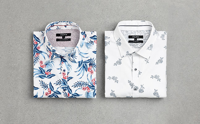 5 Sharp Mens Shirts You Should Have In Your Wardrobe