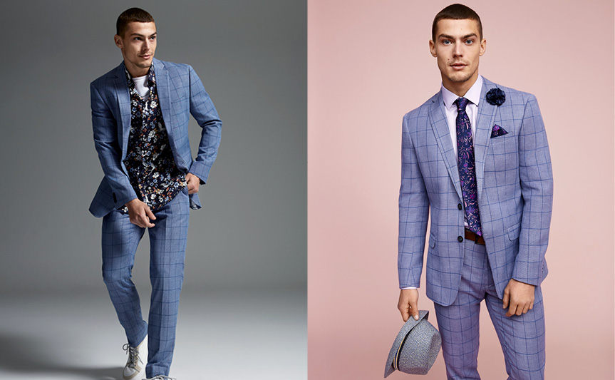 Men's Suit Separates: A Modern Men's Guide to Mix & Match