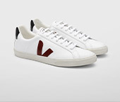Veja Now Available In Stores
