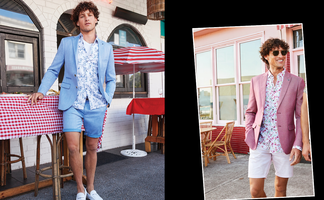 Your Final Style Guide to Blazers for Men