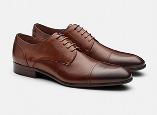 Men's Shoes Right Shoes For Right Occasion