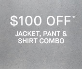 $100 off combo